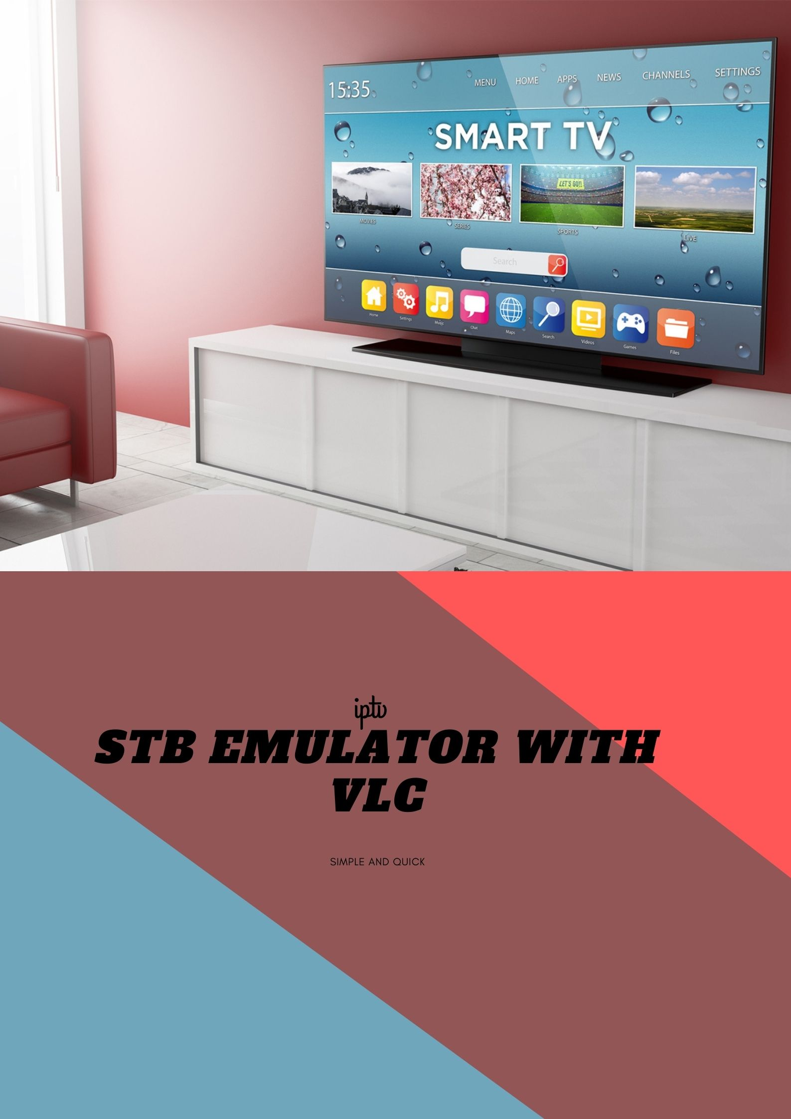 how to install stb emulator on windows 10